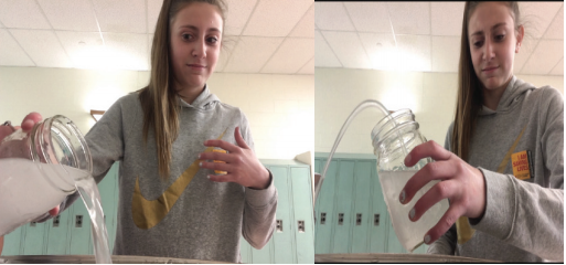 Students shy away from drinking cloudywater