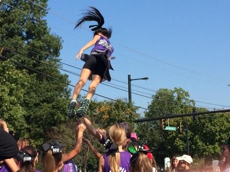 City of Mason Celebrates Diversity with HeritageParade